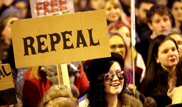 repeal feat