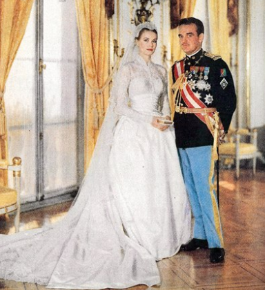 12 iconic Royal Wedding dresses throughout history · The ...