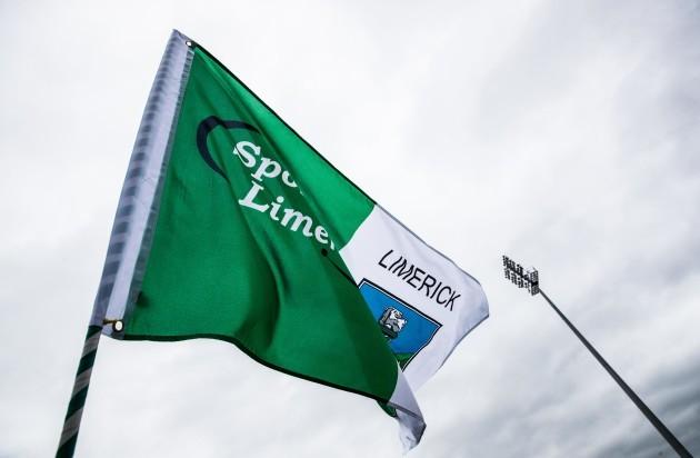 A Limerick flag