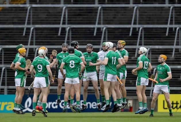 Limerick warm up