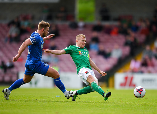 Cork City v Limerick - SSE Airtricity League Premier Division