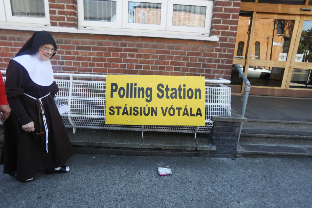 3664 Polling Station_90545864