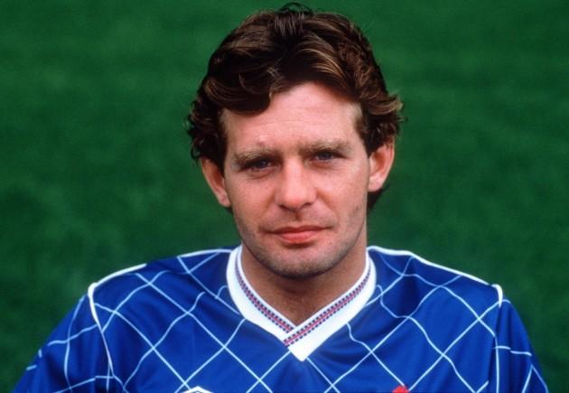 John Coady 1987