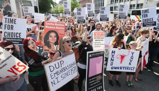 Ireland abortion laws