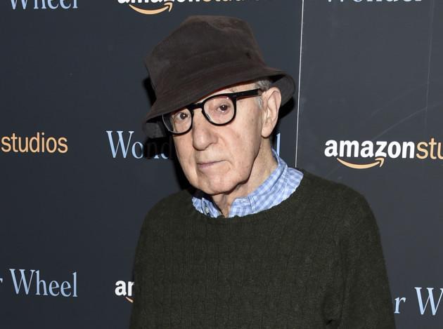 Woody Allen-Me Too