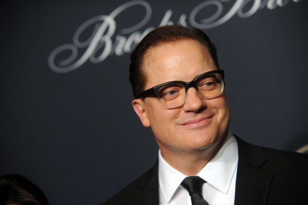brendan fraser claims that he isn t being shown the full report