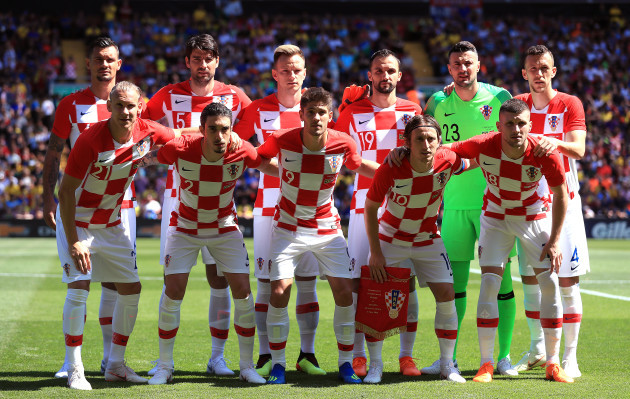 Brazil v Croatia - International Friendly - Anfield power ranking the 10 teams most likely to win the 2018 world cup Power ranking the 10 teams most likely to win the 2018 World Cup  width 630 version 4059224