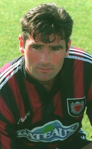 Maurice O'Driscoll 20/9/1996