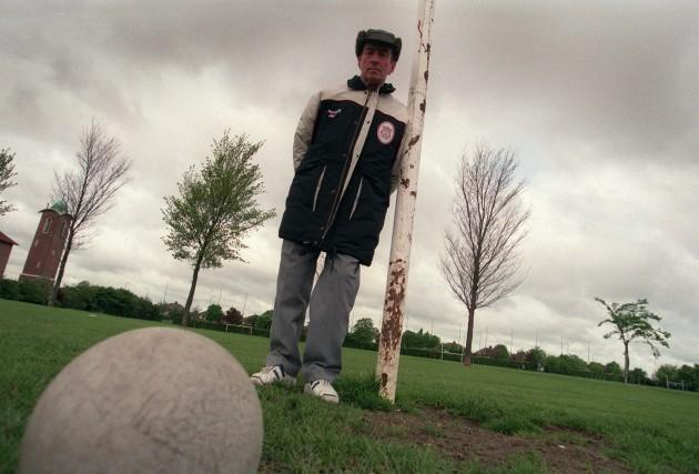 Noel McCabe 1997