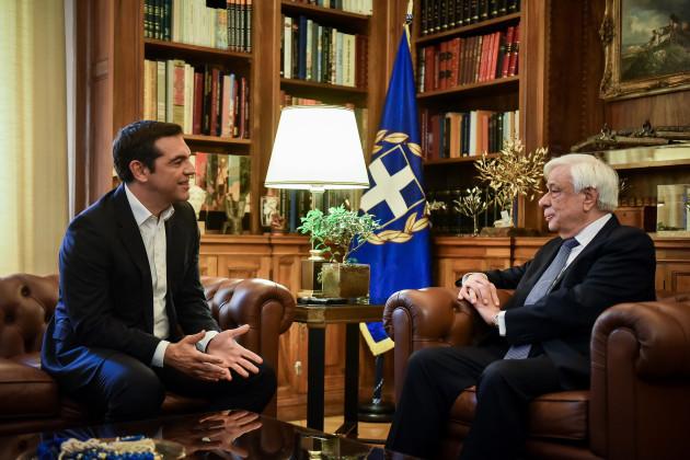 GREECE-ATHENS-FYROM-NAME DISPUTE-AGREEMENT