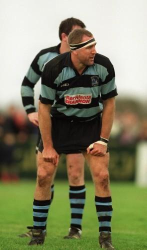 John Langford 22/1/2000