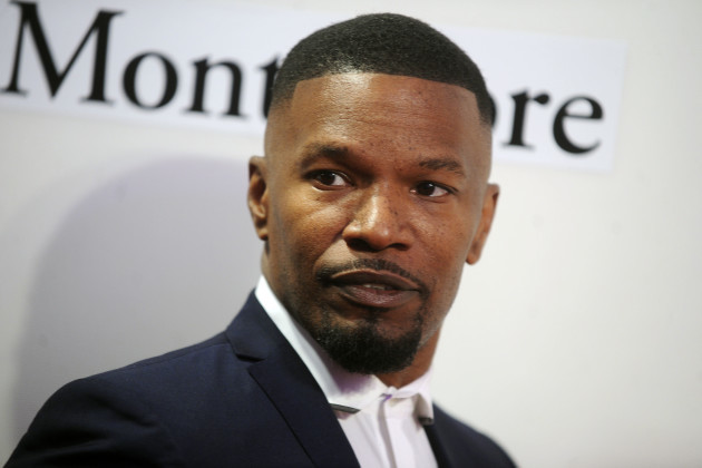 Jamie Foxx Emphatically Denies Claim He Struck Woman With And Intends To File Report Against Accusor
