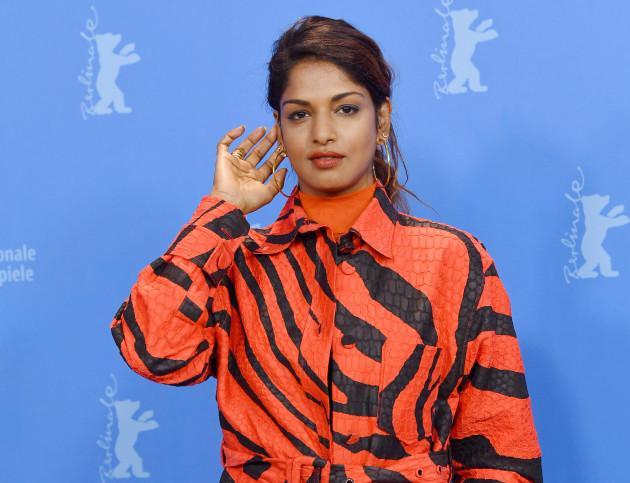 Berlinale 2018 - 'Matangi/Maya/M.I.A.'