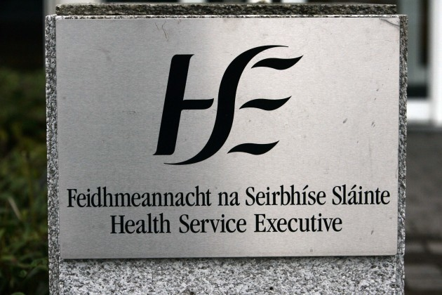 File Photo The Health Service Executive went over budget by Û132 million to June, according to its latest performance report.