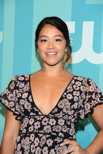 The CW Network 2017 Upfront - New York