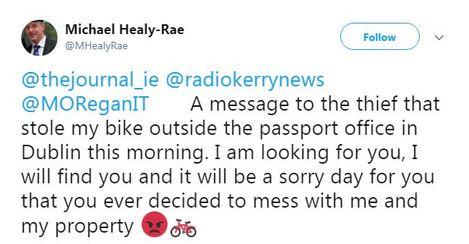 michael healy slay