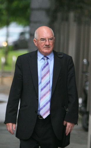 29/7/2016 Anglo Sentencing Trials. Former Anglo Ir