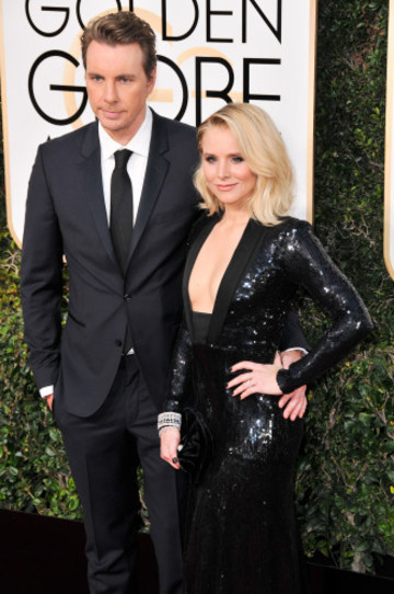 74th Annual Golden Globe Awards - Arrivals - Los Angeles