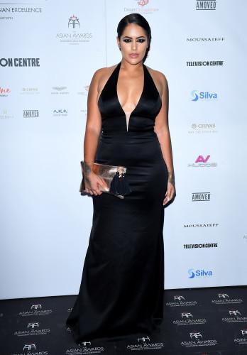 Asian Awards 2017 - London