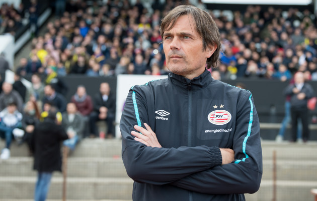 Test match: Borussia Dortmund - PSV Eindhoven