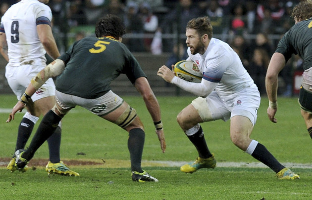 South Africa England Rugby