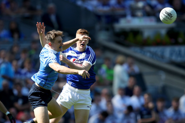 Michael Fitzsimons and Ross Munnelly