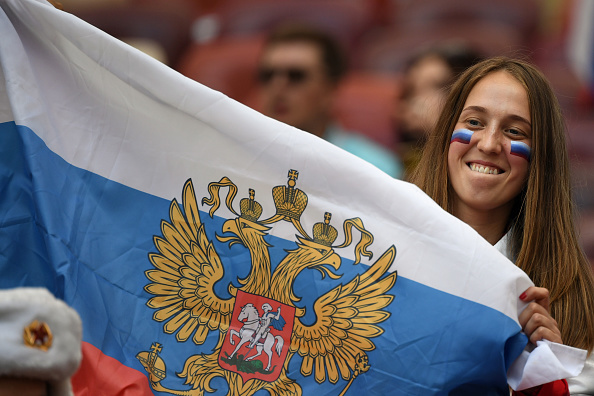 FBL-WC-2018-MATCH51-ESP-RUS-FANS