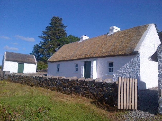 Sean Mac Diarmada Cottage