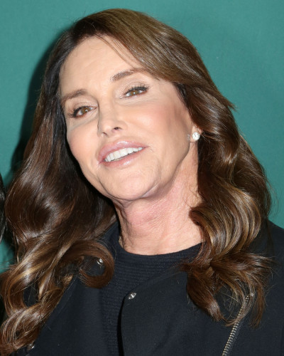 Caitlyn Jenner Book Signing - New York