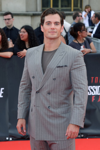 Mission Impossible - Fallout Premiere - Paris