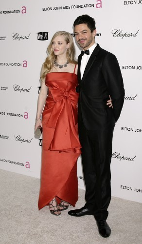 The 17th Annual Sir Elton John Oscar Party - Los Angeles