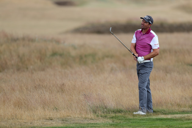 The Open Championship 2018 - Preview Day One - Carnoustie Golf Links