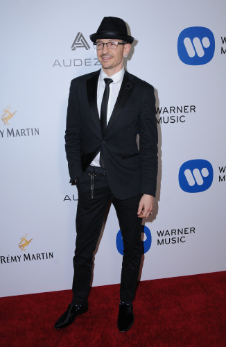 Warner Music Group Hosts Annual Grammy Celebration - Los Angeles