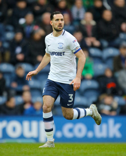 Preston North End v Fulham - Sky Bet Championship - Deepdale