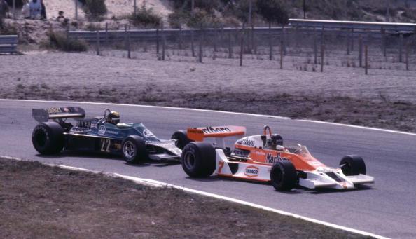 1978 Dutch Grand Prix