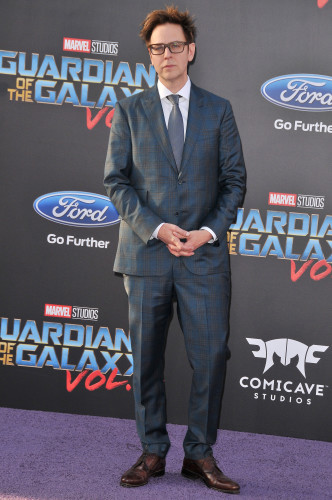 CA: Marvel Studios' Guardians Of The Galaxy Vol. 2 Los Angeles Premiere - Arrivals