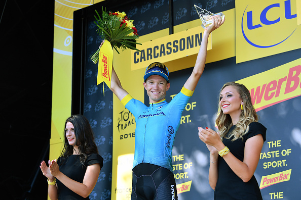 Cycling: 105th Tour de France 2018 / Stage 15