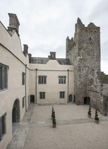 Ormond Castle 1