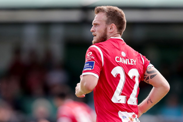 David Cawley