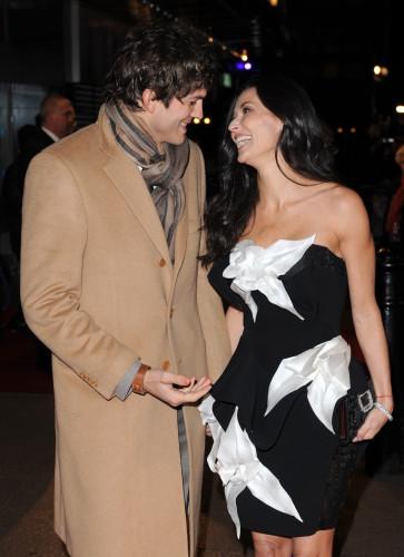 Valentine's Day Premiere - London