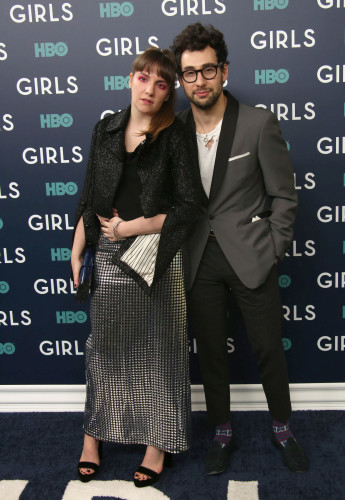 HBO's Girls Sixth Season Premiere - New York
