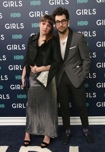 HBO's Girls Sixth Season Premiere - New York