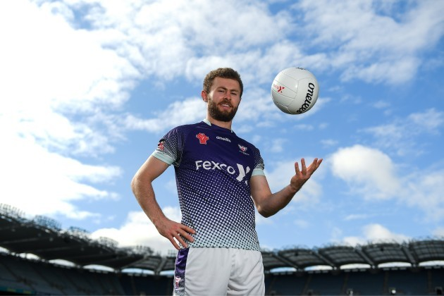 Fexco launch the Asian Gaelic Games 2018