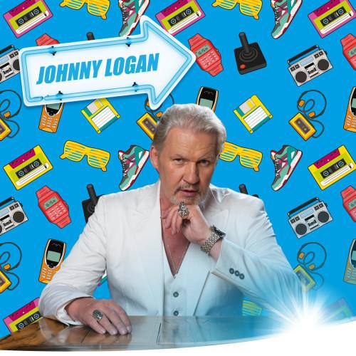 Johnny Logan Image - Square