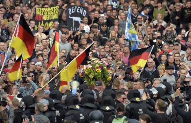 Germany Chemnitz