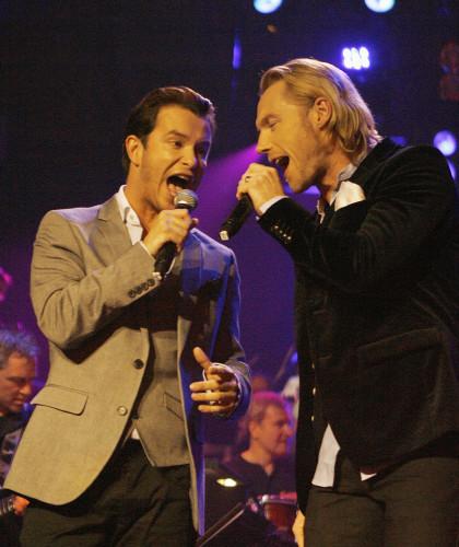 BBC Electric Proms 2008 - Saturday Night Fever