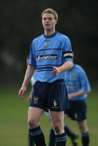 Tony McDonnell 6/3/2004