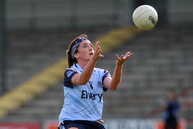 Niamh McEvoy