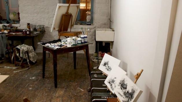 artists studios image1