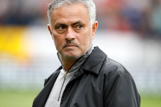 Burnley v Manchester United - Premier League - Turf Moor